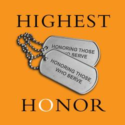 Highest Honor Red Napa Valley 2012